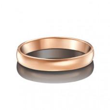 Кольцо обручальное из золота арт.01-2426-11