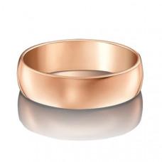 Кольцо обручальное из золота арт.01-2430-00-000-1110-11