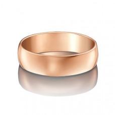 Кольцо обручальное из золота арт.01-2430-11