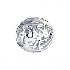 Подвеска из серебра без вставки арт. 94032638